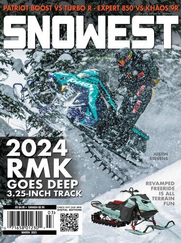 SnoWest Magazine